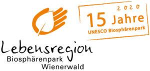 Logo Biosphärenpark Wienerwald