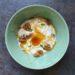 griechisches Joghurt mit Honig