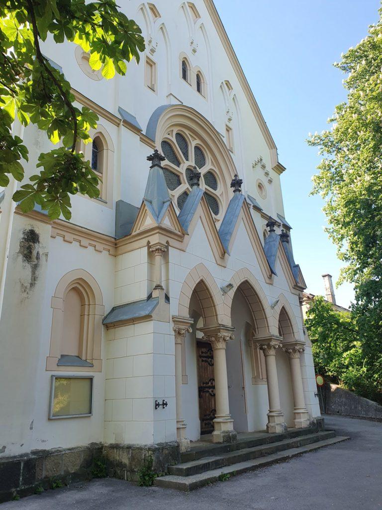Annunziata-Kloster Stein